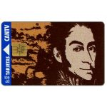 The Phonecard Shop: Simon Bolivar, Bs.500