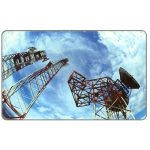 The Phonecard Shop: Antennas, Bs.1000