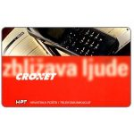 The Phonecard Shop: Croatia, Cronet, 100 units