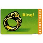 Phonecard for sale: KTAS - Ring, 05.95, 30 kr