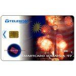 The Phonecard Shop: Malaysia, Telekom - Smartcard Malaysia '97, RM10
