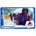 The Phonecard Shop: Telekom - Everest 97, RM10