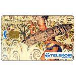 The Phonecard Shop: Malaysia, Telekom - Iban Warrior Dance, RM5