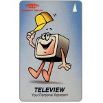The Phonecard Shop: Teleview, Your Personal Assistance, 4STEA, $2