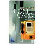 The Phonecard Shop: Thailand, Lenso - Phonecard 2, 250 Baht