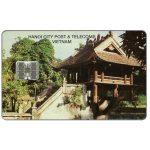 The Phonecard Shop: Vietnam, Hanoi City Post & Telecoms Vietnam, 300.000Ð