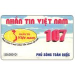 The Phonecard Shop: 107 Phu Song Toan Quoc, 50.000Ð