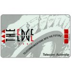 The Phonecard Shop: Telecom Australia - The Edge