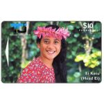 The Phonecard Shop: Ei Katu - Tipani, $10