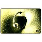 The Phonecard Shop: Denmark, Tele Danmark - Piercing 2, 30 kr