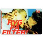 The Phonecard Shop: Tele Danmark - Filter Magazine, 30 kr