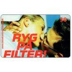 The Phonecard Shop: Denmark, Tele Danmark - Filter Magazine, 30 kr