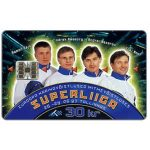 The Phonecard Shop: Super League, 30 kr