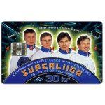 The Phonecard Shop: Estonia, Super League, 30 kr