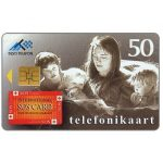 The Phonecard Shop: Estonia, SOS Card, 50 units