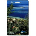 The Phonecard Shop: Fiji Islands, South-West Viti Levu, $10