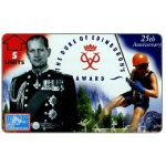 The Phonecard Shop: The Duke of Edinburgh's Award, 5 units