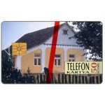 Phonecard for sale: Yellow house, 50 units