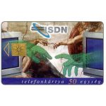 The Phonecard Shop: ISDN, 50 units