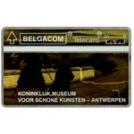 The Phonecard Shop: Museum Antwerpen, 20 units