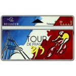 The Phonecard Shop: Belgium, Tour de France 93, 20 units