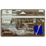 The Phonecard Shop: Belgium, J'avais 20 ans en '45, 20 units