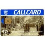 The Phonecard Shop: Great Connaught Exhibition 1895, 50 units