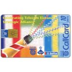 The Phonecard Shop: Telecom Eireann Strategic Alliance, 10 units