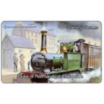 The Phonecard Shop: Jersey, Trains, Duke of Normandy, 25 units