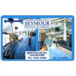 The Phonecard Shop: Jersey, Seymour Hotels, 40 units