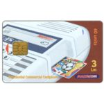 The Phonecard Shop: Residential Commercial Cardphone, 60 units