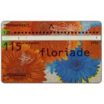 The Phonecard Shop: Netherlands, Floriade 1992, 115 units