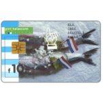 The Phonecard Shop: Netherlands, Water, Vloeistof, FL 10