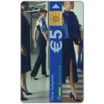 The Phonecard Shop: Netherlands, Fashion, Alexander Van Slobbe, € 5