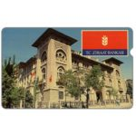 The Phonecard Shop: Turkey, TC Ziraat Bankasi - Merkez Binasi, 100 units