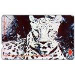 The Phonecard Shop: Endangered species, Anatolian Leopard, 30 units