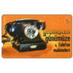 The Phonecard Shop: Turkey, Telephone sets, Bindokuzyüzotuzbir - 1931, 30 units