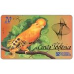The Phonecard Shop: Brazil, Telesp - Galo-da-Serra, Casa de Moeda, 20 units