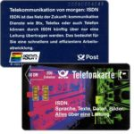 The Phonecard Shop: Germany, ISDN, chip 10, 12 DM