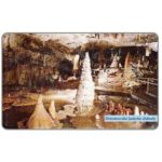 The Phonecard Shop: Slovakia, Demanovska caves, 50 units