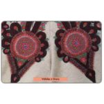 The Phonecard Shop: Embroideiries from Orava, 50 units