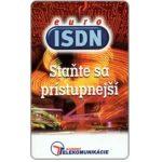 The Phonecard Shop: Slovakia, ISDN, 50 units