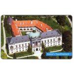 The Phonecard Shop: Slovakia, Kastiel v Topolciankach, 50 units