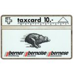 The Phonecard Shop: Berner Versicherung, 102E, 5 units