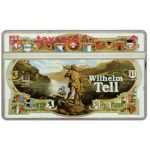 The Phonecard Shop: Sir Rowland Hill AG - Wilhelm Tell, 322L, 1 unit