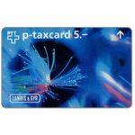 The Phonecard Shop: Switzerland, Landis & Gyr, 622L, 5 units