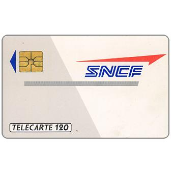 The Phonecard Shop: SNCF, 120 units
