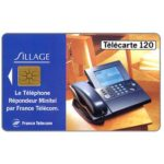 The Phonecard Shop: Sillage, 120 units