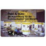 The Phonecard Shop: Germany, Post & Buro, 20 Einheiten