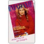 The Phonecard Shop: Germany, Madame, 12 DM